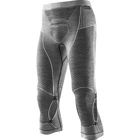 X-Bionic Apani Merino By X-Bionic Fastflow Ondergoed onderlijf Heren grijs/wit